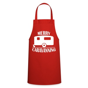 Apron - Merry Caravanning - Cooking Apron