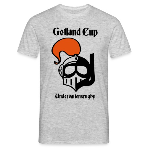 Herr T-Shirt - Gotland Cup 2017 - T-shirt herr