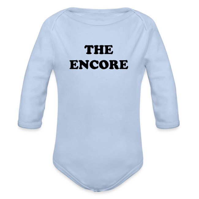 Baby body - The Encore