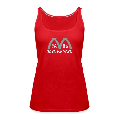 Mombasa - Frauen Premium Tank Top