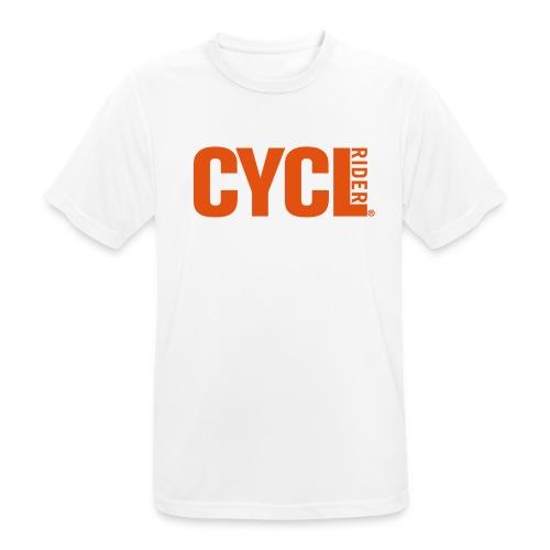 cyclrider shirt sport - Men's Breathable T-Shirt