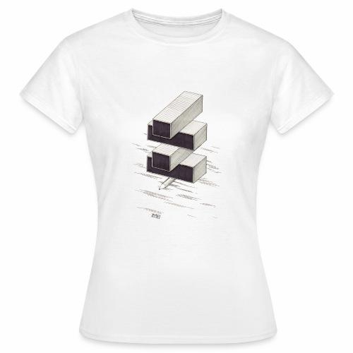 BALANCE - Women's T-Shirt