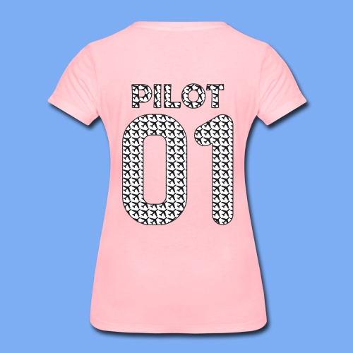 PILOT - Women's Premium T-Shirt