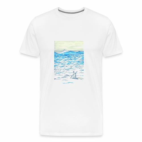 Fresh, 150 g/m2 - Men's Premium T-Shirt