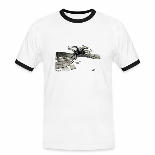 ORDER - Men's Ringer Shirt