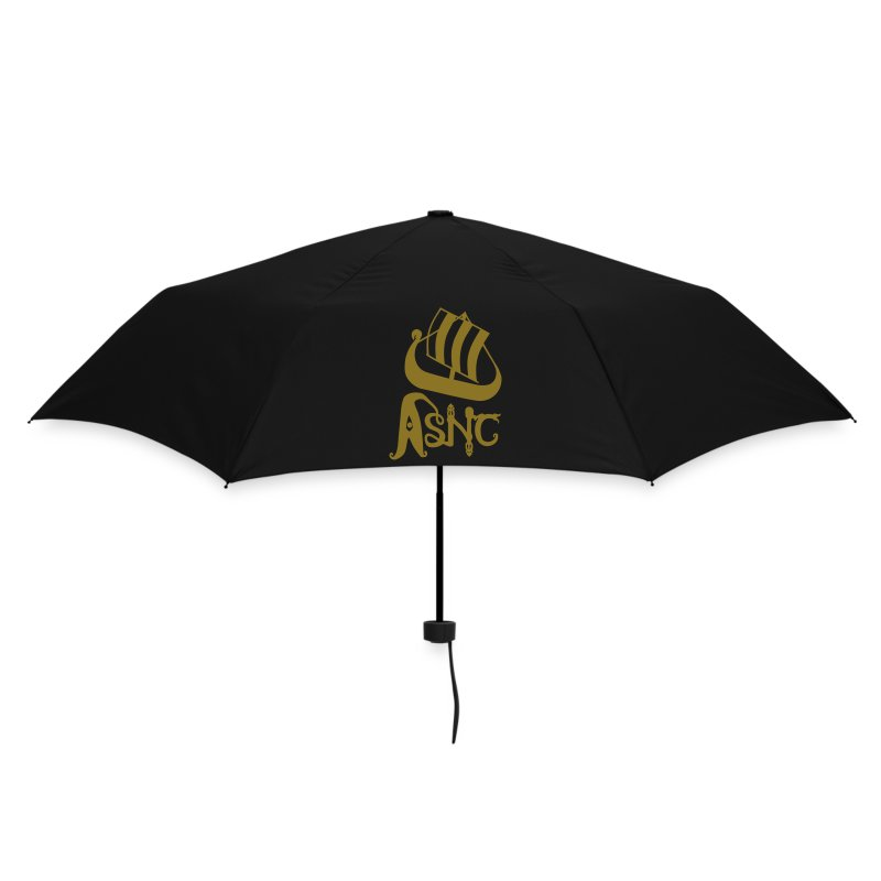 ASNC Society Logo Umbrella - Umbrella (small)