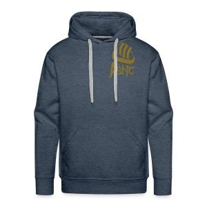 ASNC Society Logo Men's Hoodie - Men's Premium Hoodie
