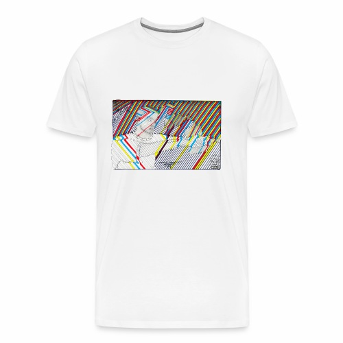 TWIST - Men's Premium T-Shirt