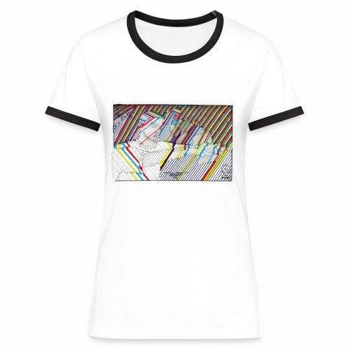 TWIST - Women's Ringer T-Shirt