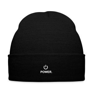 Power - Wintermuts