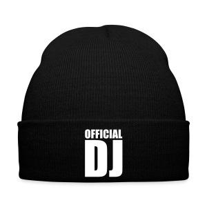 Official DJ - Wintermuts
