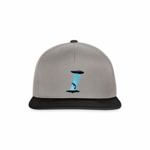 UFO - Cap - Snapback Cap