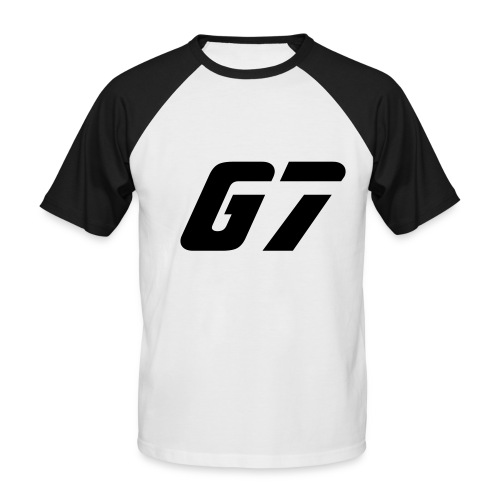 G7 - Men's Baseball T-Shirt