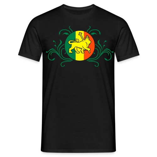 R.I.P Marley - Men's T-Shirt