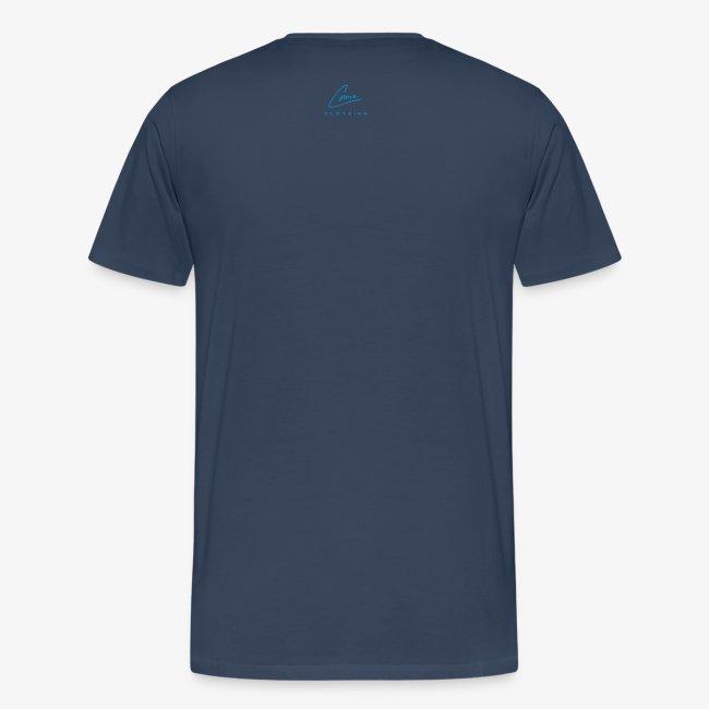 Hoorays on Tour 2017 Male T-shirt #2