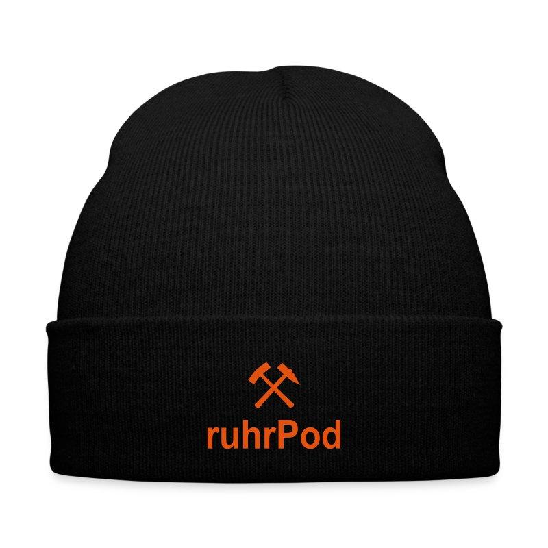 ruhrPod - Wintermütze