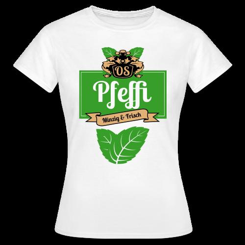Pfeffi T-Shirt Women - Frauen T-Shirt