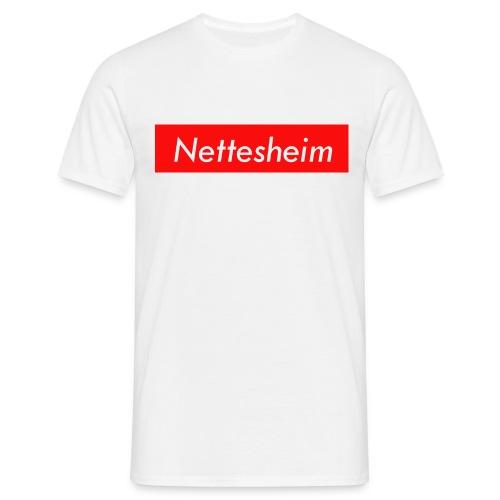 Nettesheim - Männer T-Shirt