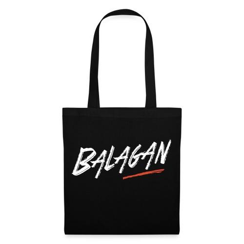 Balagan, Bag black - Tote Bag