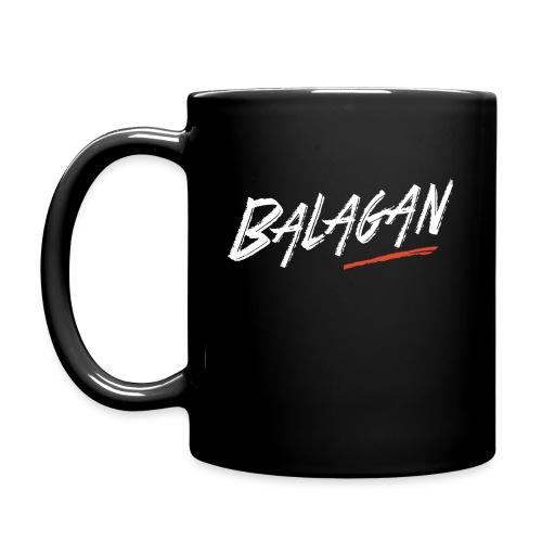 Balagan, Mug - Full Colour Mug