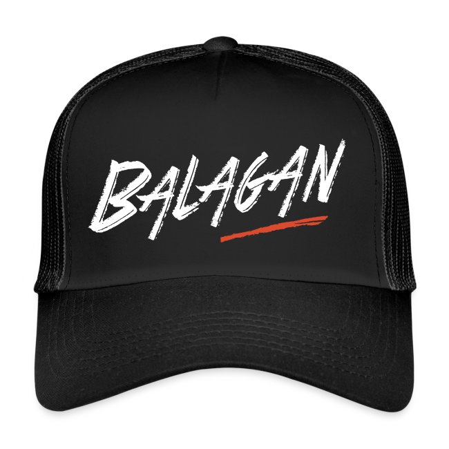 Balagan, Black Cap