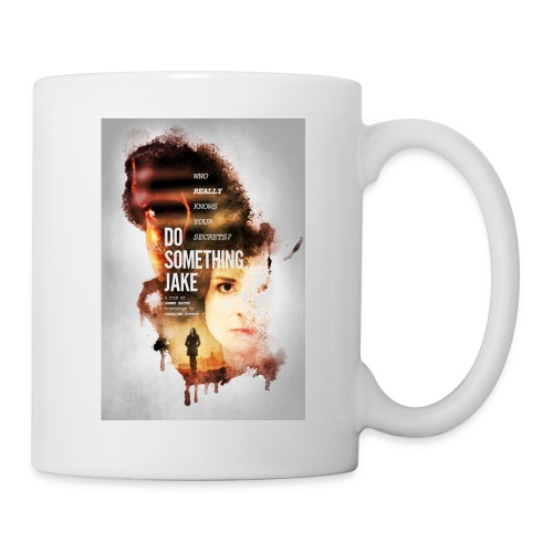 Official DO SOMETHING, JAKE Mug - Mug