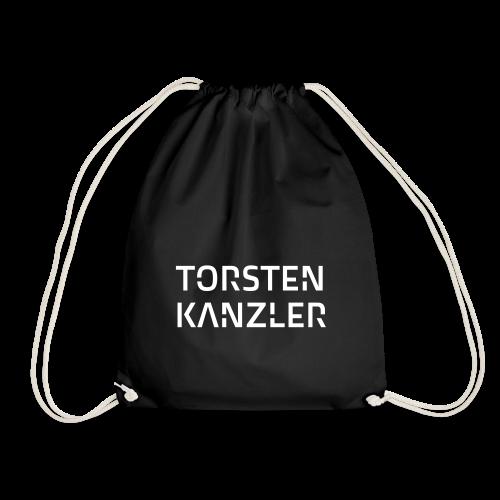 Torsten Kanzler Turnbeutel - Drawstring Bag