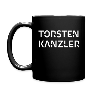 Torsten Kanzler Kaffee Pot - Full Colour Mug