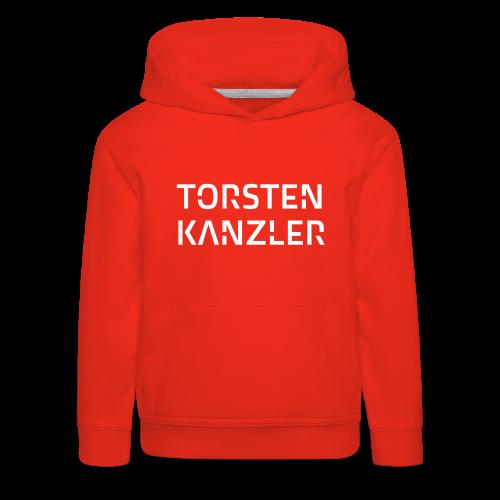 Torsten Kanzler Premium Hoodie - Kids' Premium Hoodie