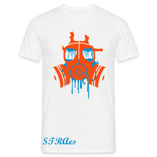 S.S - T-shirt Homme