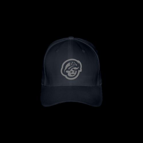 unisex BASEBALL CAP – SINGLE PRINT only - Flexfit Baseball Cap