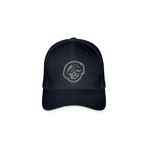unisex BASEBALL CAP – SINGLE PRINT only - Flexfit Baseball Cap