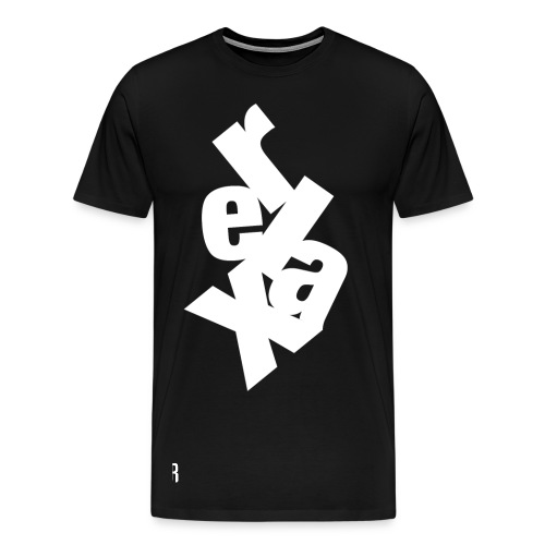 relax - Männer Premium T-Shirt