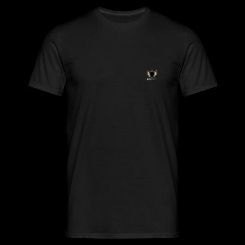Männer T-Shiert mit Nicknamen - Männer T-Shirt