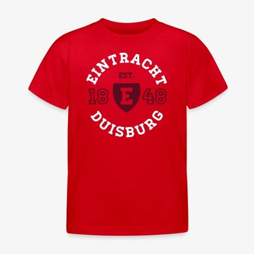College Circle Bambini T-Shirt  - Kinder T-Shirt