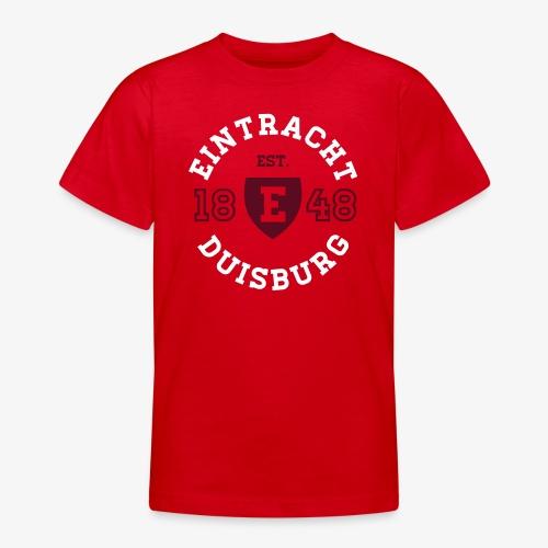 College Circle Kinder T-Shirt  - Teenager T-Shirt