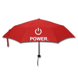 Power - Paraplu (klein)