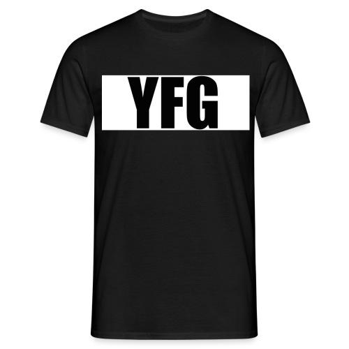 YFG Get Edition - Mannen T-shirt