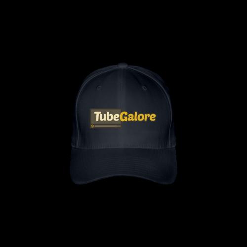 TubeGalore Flexfit baseballcap - Flexfit Baseball Cap