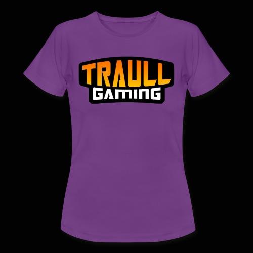 Traull Logo T Shirt Womans - Women's T-Shirt