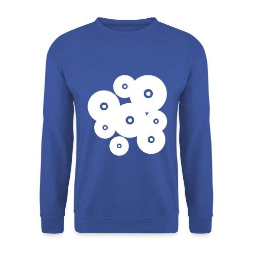 DA WHOLE SHABANG TOP VINYL EDITION - Men's Sweatshirt