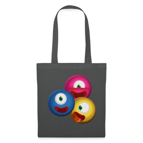 Dstroy & Little Cells - Tote Bag