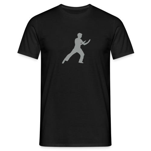 Martial arts Basic Shirt - Männer T-Shirt