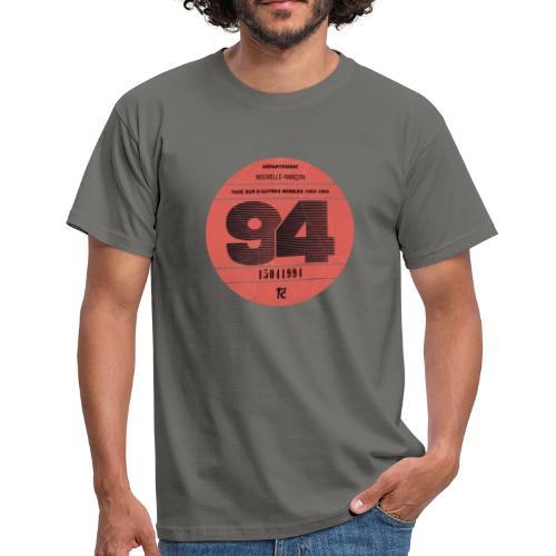 Vignette automobile 1994 - T-shirt Homme