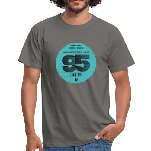 Vignette automobile 1995 - T-shirt Homme