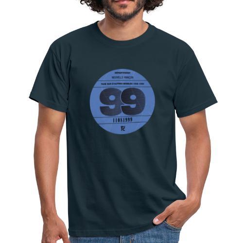 Vignette automobile 1999 - T-shirt Homme