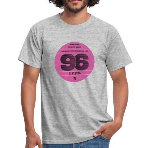 Vignette automobile 1996 - T-shirt Homme