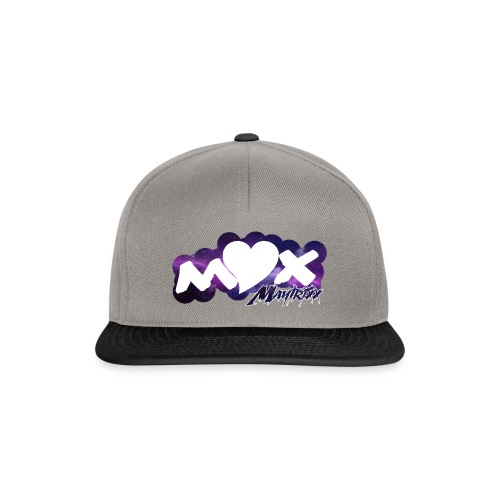 Pruple Cap - Snapback Cap