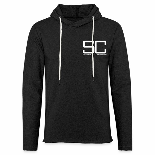 SC Original | Hoodie - Lichte hoodie unisex