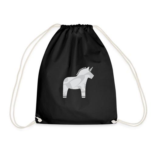 Turnbeutel Unicorn - Turnbeutel